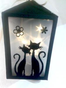 lampas