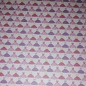 Kétoldalas Scrapbook papír, 31,2 x 30,3 cm – Balerinás
