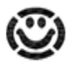 Sorminta lyukasztó 25 mm – mosoly