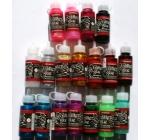 Stamperia Glitter glue 40 ml – csillámos ragasztó, különböző színekben