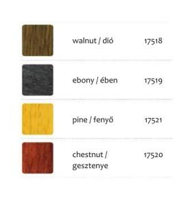 Pentart Lazúrok beltéri és kültéri használatra 80 ml – többféle színben