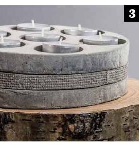 Kreativ-Beton, vödör 1kg