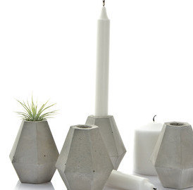 Decor Concrete Beton szett 250 ml – többféle szemcseméret