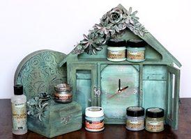 Antikoló festékek – különböző színekben 50 ml
