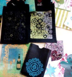 Pentart textil és bőrfesték 50 ml – többféle színben