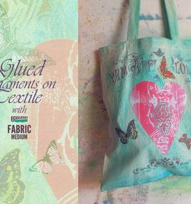 Pentart Textil Médium 100 ml