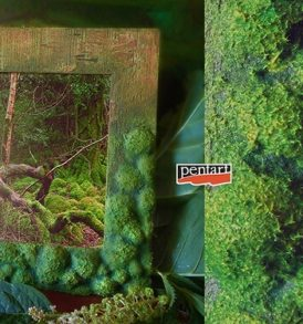 Pentart Bársonyporok – többféle színben 30 ml