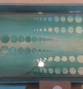 Deluxe paszta 100 ml – különböző színekben